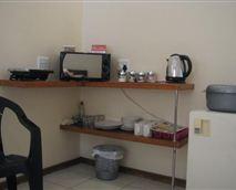 Self-catering facilities
