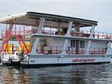 Zimbabwe Houseboat