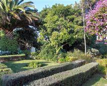 Cornerway Gardens