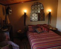 Fez room