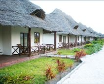 Kigomasha Beach Resort