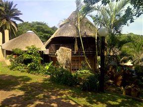 Wood Grange Accommodation