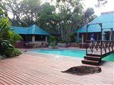 Hibiscus Coast Lodge