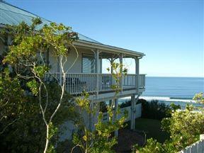 The Island Accommodation