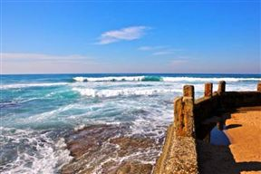 Mtwalume Beach