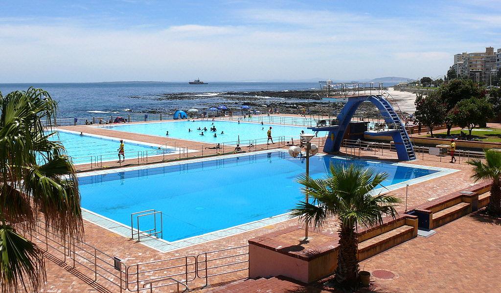 sea point pavillion swimming pool. Black Bedroom Furniture Sets. Home Design Ideas