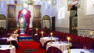 Restaurants in Marrakesh-Tensift-El Haouz