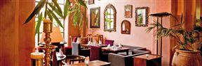 Restaurant Les Deux Tours