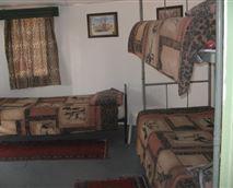 Accommodation interior