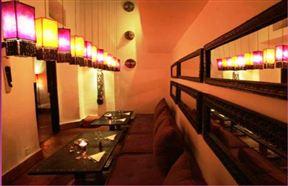 Restaurant Le Foundouk