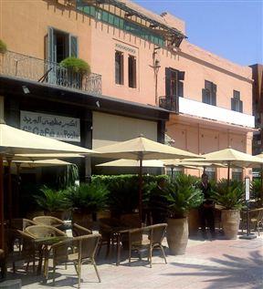 Grand Café de la Poste