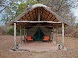 Kafue Region Lodge