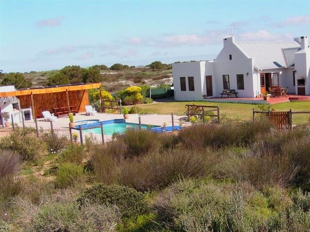 Long Acres Country Estate Accommodation