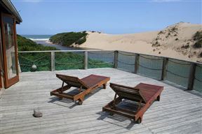 Moquini Coastal Estate Accommodation