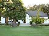 Koue Bokkeveld Country House