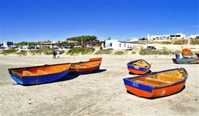 Voorstrand Accommodation