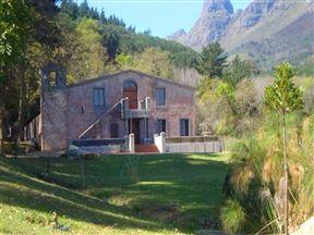 Bergalo Accommodation
