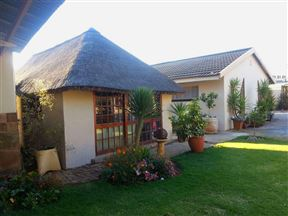 Wilkoppies Accommodation