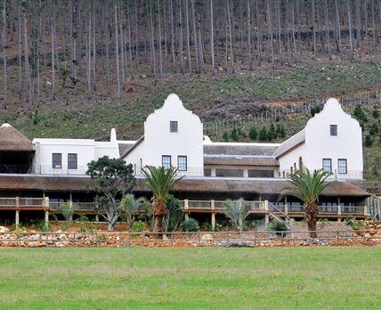 Marco Polo Lodge