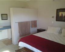 King-size en-suite room