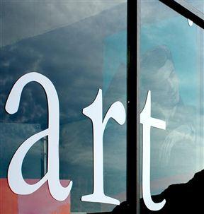 Hout Bay Art Gallery