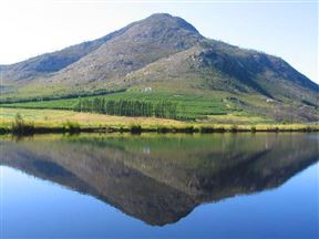 Outeniqua Nature Reserve Accommodation