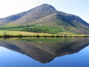 Outeniqua Nature Reserve Accommodation