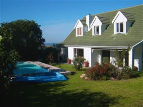 Noordhoek Manor Accommodation