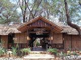Tsavo Region Tented Camp