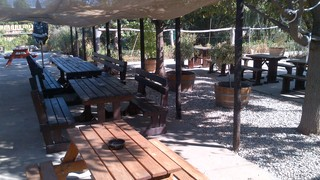 Restaurants in Tulbagh