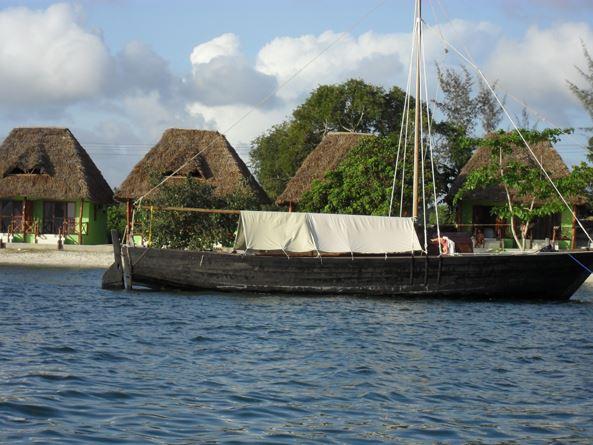 Misali Beach Resort Pemba
