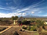 Amboseli Tented Camp