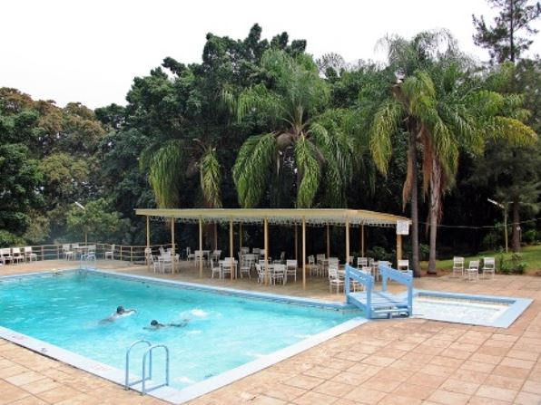 Sunset hotel for Hotels in kisumu with swimming pools