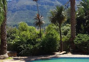 Tierboskloof Accommodation
