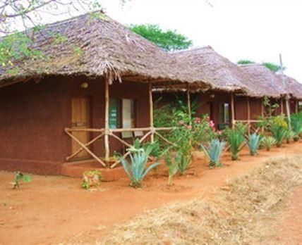 Bush Houses