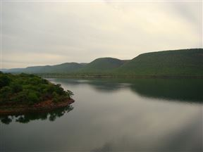 Loskop Dam Nature Reserve Accommodation