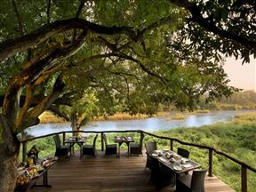Lion Sands Private Game Reserve Accommodation