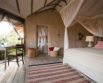 Room © Nomad Tanzania
