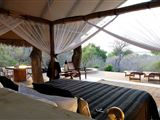 The Great Selous Safari