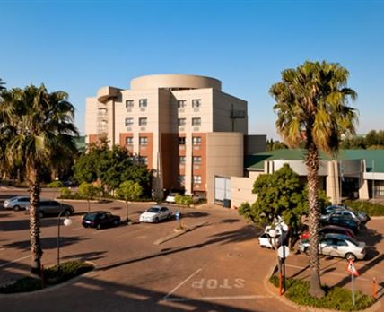 Protea Hotel By Marriott Roodepoort Johannesburg South Africa