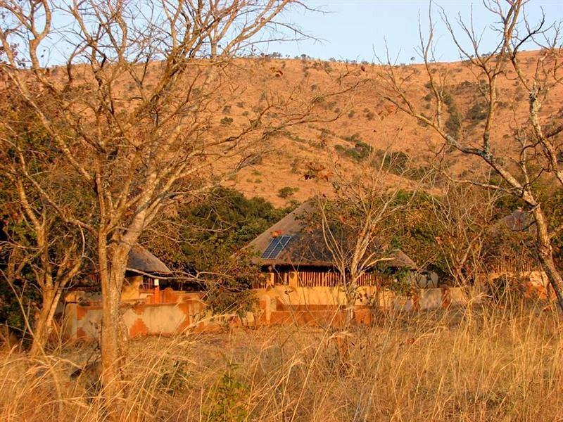 Lekgalameetse Reserve