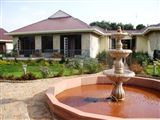 Mount Kenya Boutique Hotel