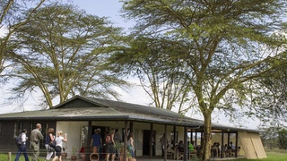 Restaurants in Laikipia County