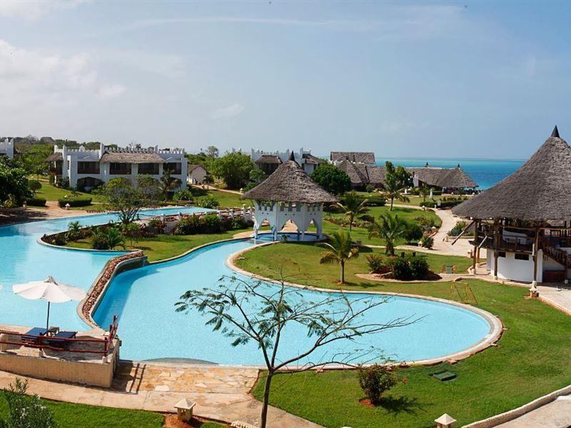 Royal zanzibar beach resort for Hotels zanzibar