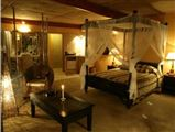 Qora River Mouth Resort