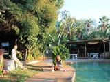 North Coast (Dolphin) Tented Camp