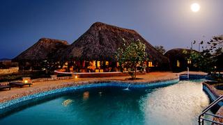 Samburu Sopa Lodge Accommodation National Reserve