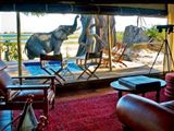 North-West Tented Camp