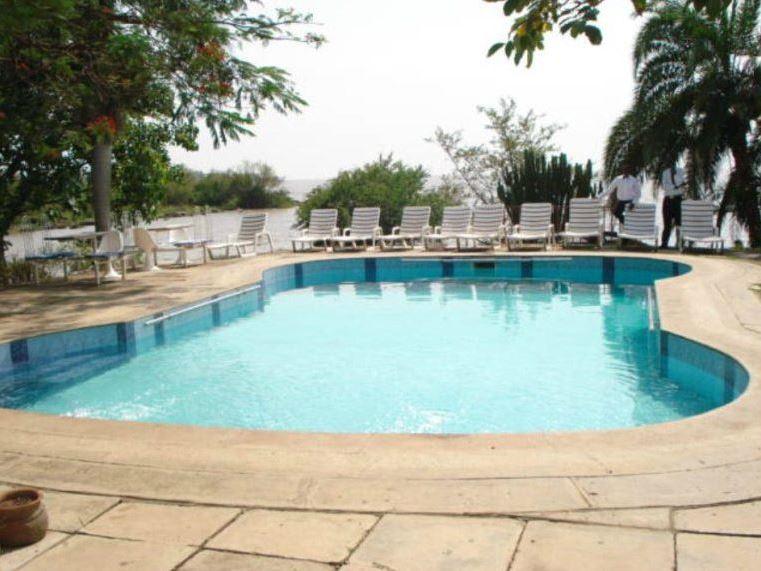 Kiboko bay resort for Hotels in kisumu with swimming pools