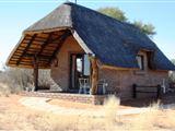 Bophirima Region Safari